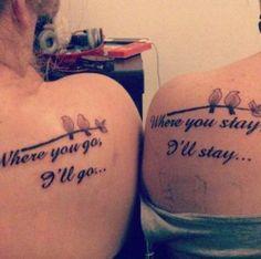 sister tattoos 42