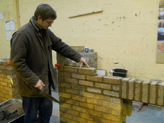 Learn More about our Intensive #Bricklaying #Course in our website: http://www.coventrybuildingworkshop.co.uk/intensive-courses-bricklaying/  Like Us On Facebook: https://www.facebook.com/CoventryBuildingWorkshopLtd?ref=hl  Follow Us on Twitter: https://twitter.com/CBWCWW  Subscribe to Our Channel on YouTube: http://www.youtube.com/user/CBWCWW/  Do Not Forget to Share, Like or Comment!