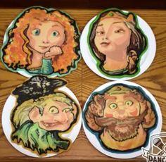 brave pancakes