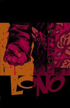 100 Bullets 40 cover by Devilpig.deviantart.com on @deviantART