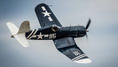Have $4.1 million going spare as this Corsair is for sale – fantasy hanger could become reality