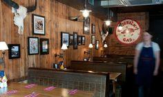 Red Dog Saloon: BBQ & Burgers (Hoxton)