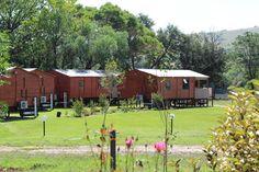 Kedu River Lodge & Toscan River Estate River Lodge, Cabin, House Styles, Plants, Home Decor, Decoration Home, Room Decor, Cottage, Planters