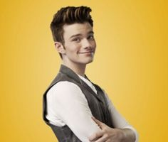 'Glee' season 5 notes: Chris Colfer, Darren Criss, Matthew Morrison