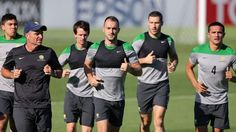 Ivan Franjic 'sore' but should be ready for Asian Cup final, says Ange Postecoglou - http://www.baindaily.com/ivan-franjic-sore-but-should-be-ready-for-asian-cup-final-says-ange-postecoglou/