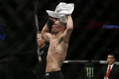 This was Conor McGregor's reaction to the Nate Diaz fight...: This was Conor McGregor's reaction to the Nate Diaz fight at… #ConorMcGregor