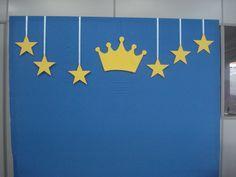 Painel para Festas Pequeno Príncipe Alug   Mil Lembranças   Elo7