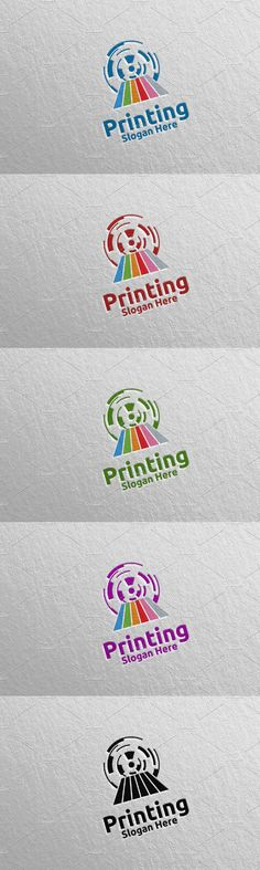 Vector Logo Design, Logo Templates, Tech, Logos, Prints, Logo, Technology