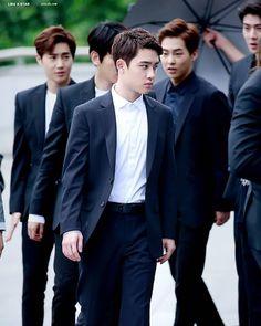 160409 - D.O. @ 16th Top Chinese Music Awards, Red Carpet. © like a star // #디오 #경수 #엑소 #do #kyungsoo #exo #exol