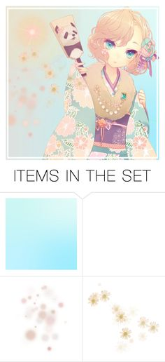 """""""soft lights [tag]"""" by akihabara ❤ liked on Polyvore featuring art"""