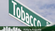 Kirby's Augusta - Tobacco Road