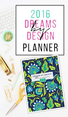 This is the year I'm going to get organized once and for all! Can't wait to start using this gorgeous planner! https://gumroad.com/a/895628403