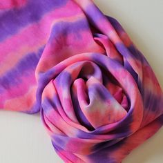 Infinity Scarf  Hand Painted Rayon Ladies Circle by Palettepassion, $35.00