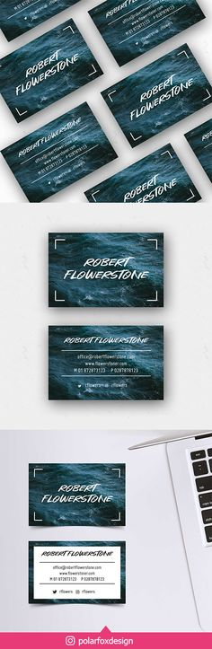 Need to brand your new business? Of course you want to stand out in the crowd! I'm here to help you with my unique pre-made business cards. Print Design, Graphic Design, Printable Business Cards, Social Media Template, Corporate Identity, Brand You, Crowd, Branding Design, Printables