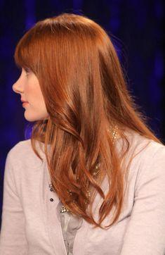 Beautiful Red Hair, Gorgeous Redhead, Long To Short Hair, Long Hair Styles, Red Hair Inspiration, Long Hair Models, Bryce Dallas Howard, Red Hair Don't Care, Hair Looks