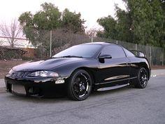 1995 Mitsubishi Eclipse GSX Turbo AWD