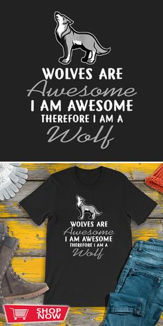 You can click the link to get yours. Wolves Are Awesome I Am A Wolf Funny Wolf Lover Tshirt. Wolf Spirit tshirt for Wolf Lovers and Viking Warriors. We brings you the best Tshirts with satisfaction. Funny Wolf, Snow Wolf, Spirit Clothing, Wolf T Shirt, Wolf Love, Wolf Spirit, Viking Warrior, Inspirational Gifts, Wolves