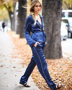 Guita Moda: 5 Tendências fashion que encontramos no street style de Paris