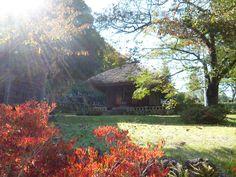 """""""Chuzenji""""(Tempio), Shioda Ueda Nagano Japan"""