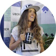 Uber eu te venero! Obrigada por mais um convite só amor e admiração pela melhor empresa que você respeita.  @uber_br @uber #Job #CamaroteUber #Carnatal #Uber #UberFolia