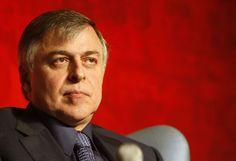 Canadauence TV: Paulo Roberto Costa, ex diretor da Petrobras diz