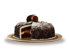 Fruit-Filled Brown Derby One of Publix best tasting cakes!