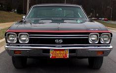 1968 Chevelle Ss, Chevrolet Chevelle, Wheels, Vehicles, Car, Automobile, Autos, Cars, Vehicle