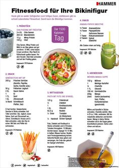 Sport food fitness photo editor online New ideas Sport Food, Menu Dieta, Healthy Snacks, Healthy Recipes, Nutrition, Calories, Superfood, Food Photo, Meal Prep