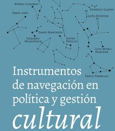Instrumentos de navegación en Gestión Cultural