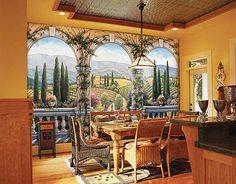 Tuscan Style Homes Part Veritas Custom Home Builder San Luxury Home. Tuscan Decorating Tuscan Art Wall Home Decor Shop For Art. Tuscan Wall Decor, Tuscan Art, Rustic Decor, Old World Furniture, Tuscan Furniture, Tuscan House, Mediterranean Home Decor, Tuscan Decorating, Decorating Ideas