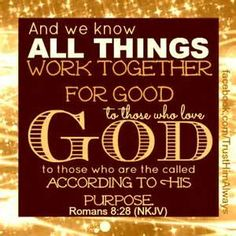romans 8:28 - - Yahoo Image Search Results