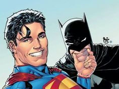 36 Pictures Taken By Superheroes: A Selfie Before Saving The World