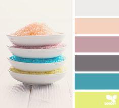 stacked hues