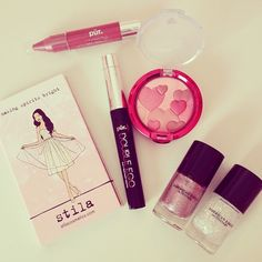 fherce:sexy and glamorous! //beauty blog xo