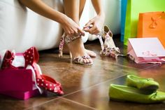 11 Ways To Save Money On Shoes.