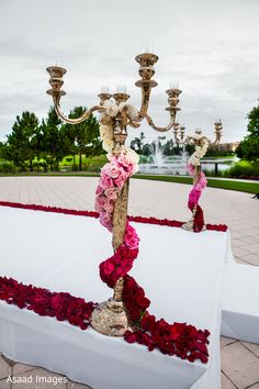 Floral & Decor http://maharaniweddings.com/gallery/photo/30059