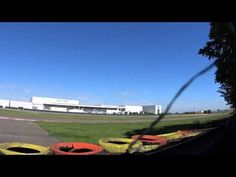 Ferrari Formula 1 Test Track with Jean Eric Vergne at Fiorano (May 2016)