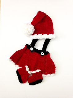 40 Best Christmas baby hats images  1b7e270f7243