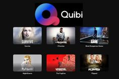 Now may not be the right time to launch a new streaming service, but Quibi is confident about emerging as Netflix's rival. The short-form platform that truncates and telecasts show up to a maximum of Dreamworks, Apple Tv, Online Video Streaming, Netflix Streaming, Dangerous Games, Short Form, Chance The Rapper, The Day Will Come, Wedges
