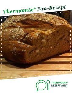 Hafer - Dinkelbrot im runden Zaubermeister von Bärbel49pat. Ein Thermomix ® Rezept aus der Kategorie Brot & Brötchen auf www.rezeptwelt.de, der Thermomix ® Community.