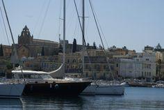 #Manoel Island #yacht #Marina