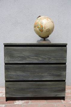 1000 ideas about paint ikea furniture on pinterest ikea for Chalk paint muebles ikea