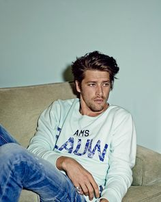Scotch&soda Amsterdams Blauw Lookbook S/S 15