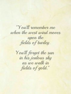 Gold Quotes, Fields Of Gold, Field Of Dreams, Easy Listening, Boho, Positive Vibes, Positive Mindset, Beautiful Words, Scrappy Quilts