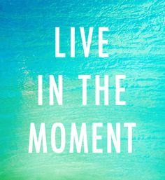 Living in the moment comes easy when at the Beach! It evokes so many feelings . Fun, Laughter, Beauty and Relaxation. All within a day at the beach!