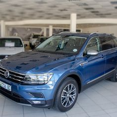 This is a beautiful SUV loaded with features to make for the most stylish and comfortable family SUV for less than anywhere in South Africa… Meet our 2018 Volkswagen Tiguan … 7 Seater Suv, Family Suv, Keyless Entry, Vw Tiguan, Four Wheel Drive, Cruise Control, First They Came, Automatic Transmission, 5 Years