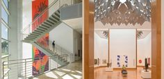 Best HOK Interior Design Projects in Florida #HOK #HOKbestprojects