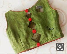 Latest Blouse Designs Back Neck Indian Blouse Designs, Cotton Saree Blouse Designs, Simple Blouse Designs, Stylish Blouse Design, Blouse Neck Designs, Latest Blouse Designs, Kurti Back Neck Designs, Simple Blouse Pattern, Blouse Neck Patterns