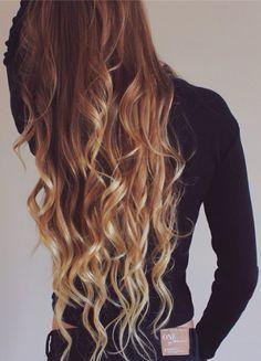 cute hairstyles for girls waterfall braid - Google Search