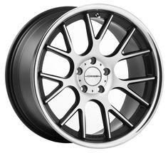 Vossen VVSCV2 Wheels